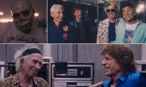 Rolling Stone Olè Olè Olè!: A trip across Latin America