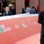 Daniel Libeskind Red Carpet - 11th Rome Film Festival