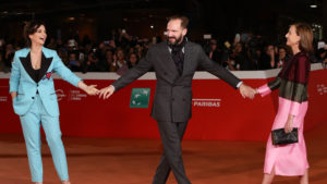'The English Patient - Il Paziente Inglese' Red Carpet - 11th Rome Film Festival