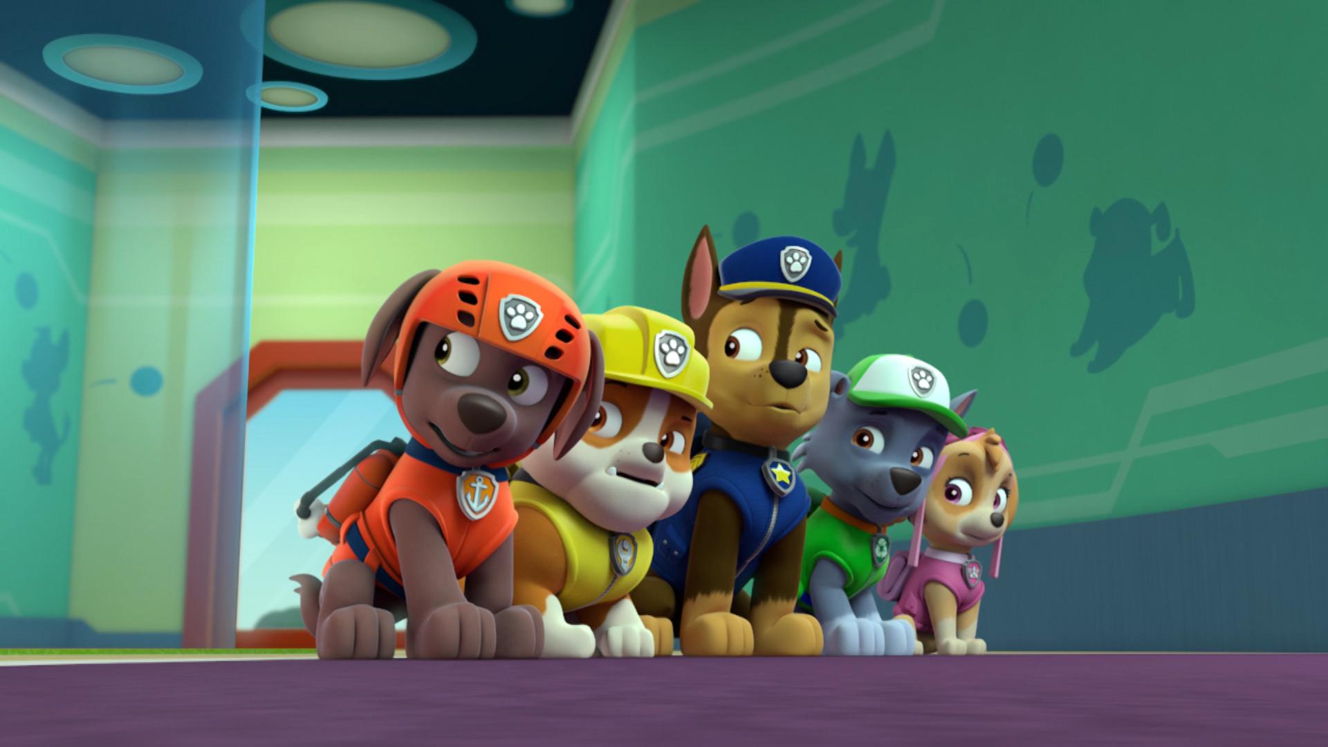 I cartoni animati e le serie tv più amate dai bambini