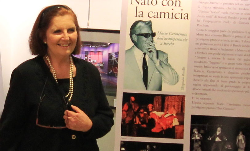 Claretta Carotenuto