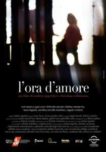 poster L'ora d'amore
