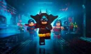 Lego Batman - Il fim