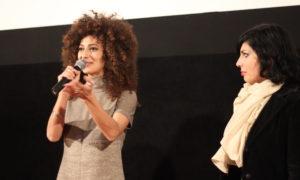 Mouna Hawa, Maysaloun Hamoud