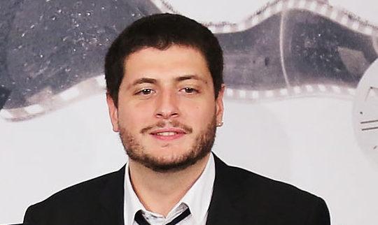Claudio Giovannesi