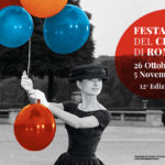 Poster Festa del Cinema 2017_ Audrey Hepburn_Funny Face