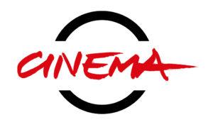 Logo Fondazione Cinema per Roma