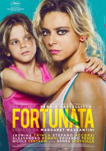Fortunata-Poster