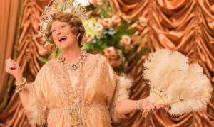 Meryl Streep (Florence)