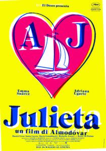 julieta manifesto