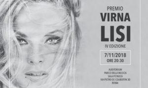 Premio Virna Lisi IV edizione