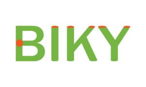 logo biky