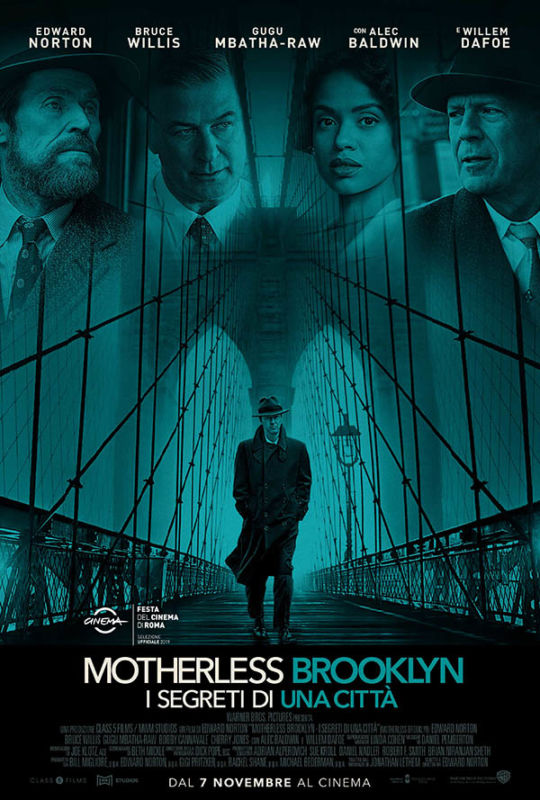 Motherless-Brooklyn-I-segreti-di-una-città_Poster