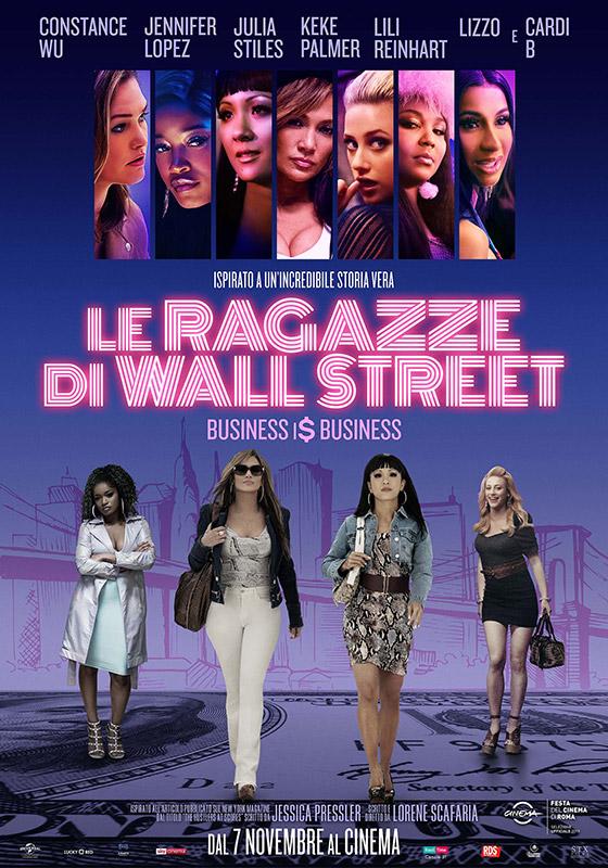 leragazzediwallstreet_poster