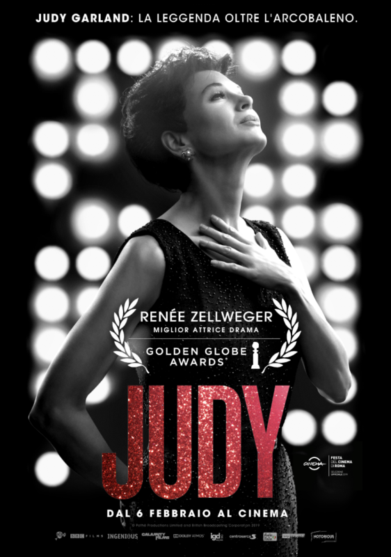 JUDY_poster