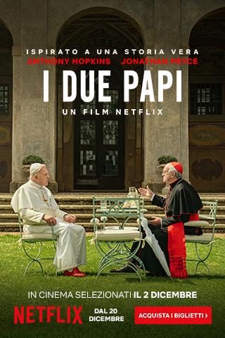 I due Papi poster