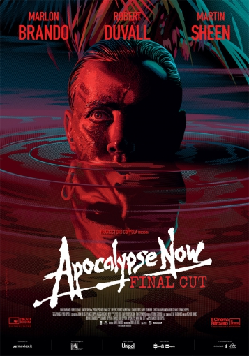 poster apocalypse now final cut