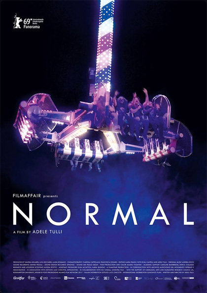 locandina Normal