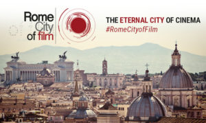 Rome City of Film Unesco
