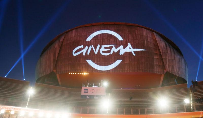 Festa<BR>del Cinema<BR>di Roma