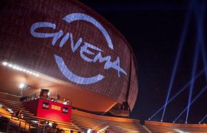 General Overview auditorium (Luca Dammicco / Fondazione Cinema per Roma)