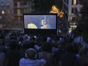 CityFest Schermi Pirata