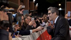 Festa del Cinema di Roma 2016 - In Guerra per amore