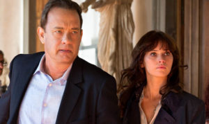Tom Hanks, Felicity Jones