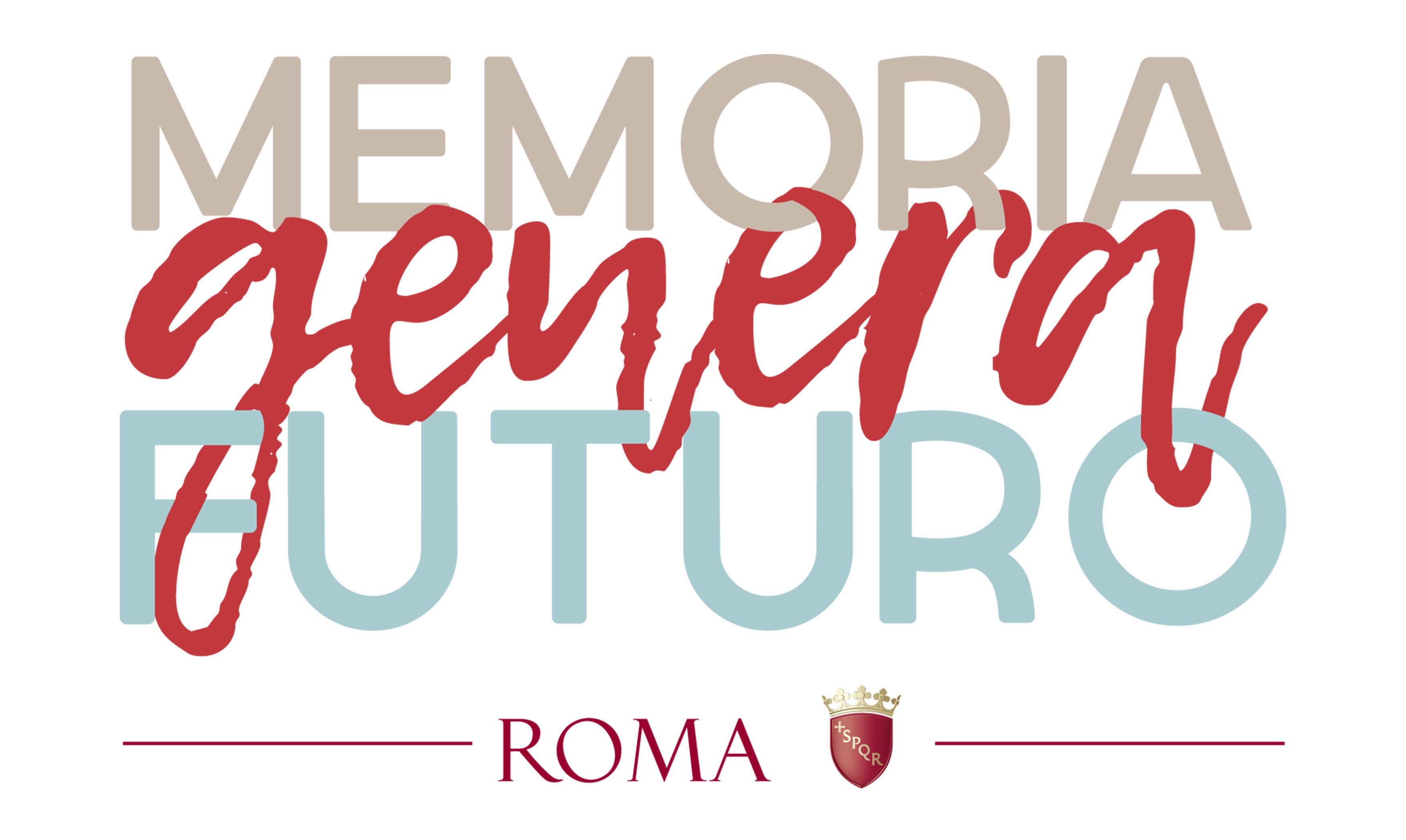 Logo Memoria genera futuro