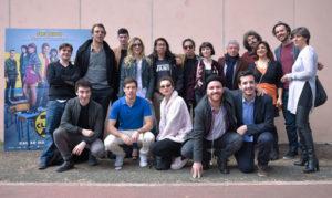 "#CityFest – Anteprima di ""Classe Z"" al Liceo Kennedy"