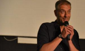 Ivan Cotroneo presenta Sing Street