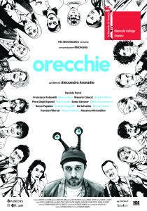 Orecchie Poster