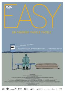locandina Easy - Un viaggio facile facile