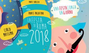 Festa di Roma 2018