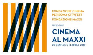 Cinema al MAXXI 2018