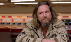 Il grande Lebowski