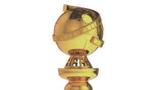 Golden Globe 2019 2)