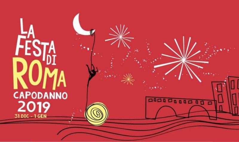 Festa Roma 2019