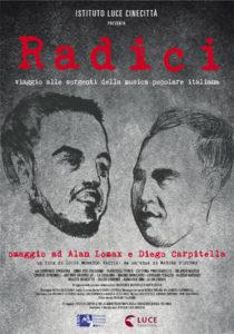Radici poster