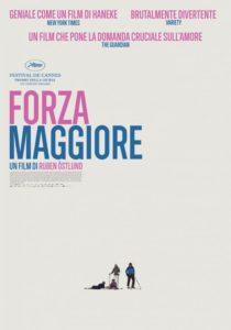 FORZA-MAGGIORE-Poster