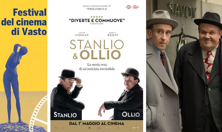 Stanlio & Ollio Vasto