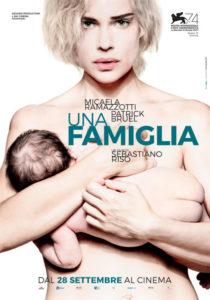 UnaFamiglia_Poster