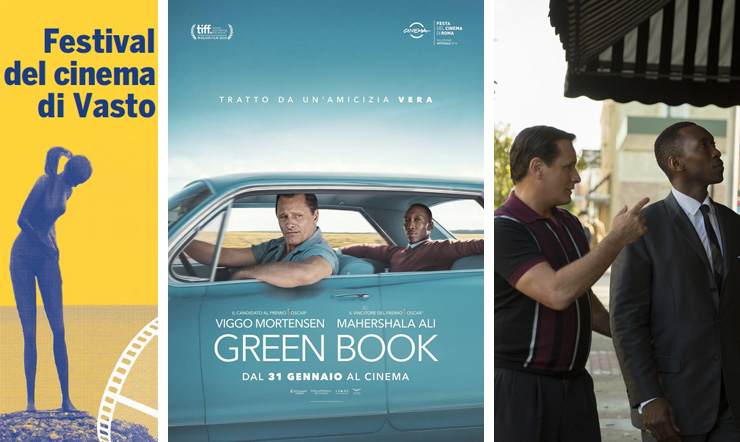 green book vasto