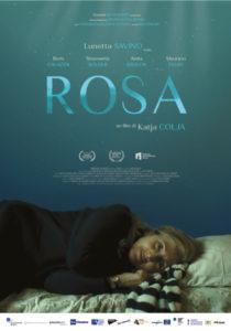ROSA LOCANDINA WEB POSTER