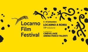 Locarno a Roma 2019