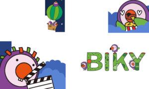 biky contest 2020