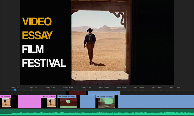 video essay film festival