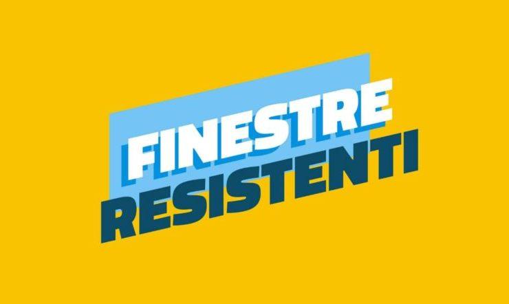Finestre resistenti