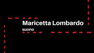Lombardo Backstage