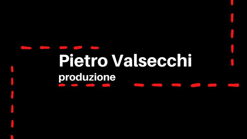 Valsecchi Backstage